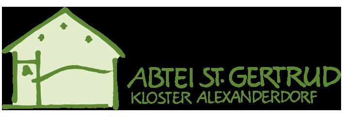 Kloster Alexanderdorf